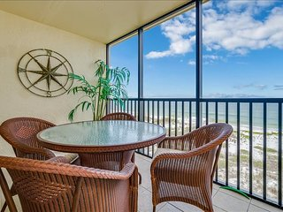Sea Oats 217 Condominium