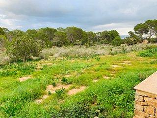 Can Parra Formentera