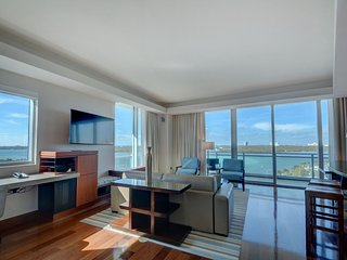 One Bal Harbor located at 10295 Collins Ave Luxury 2 bedroom Suite Sleeps 7