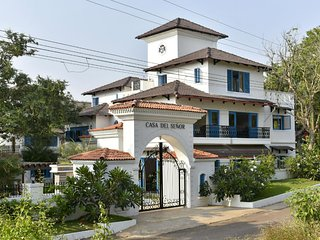 4BHK Private Poll Villa, Goa India
