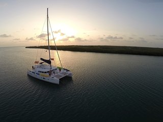 Belize Sailing Vacations, Belize