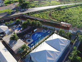 PUNTACALDAS - CASA 8 - R$686/casa/noite.{2Q,1Suite,Sl,Coz.B.Social) Acomoda 7.