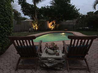 PALM BEACH GARDENS WHOLE HOUSE WITH PRIVATE POOL
