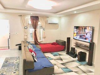 Maison de charme 4 pièces meublé et climatiser