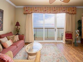 Calypso Resort 1203e   Gulf Vistas