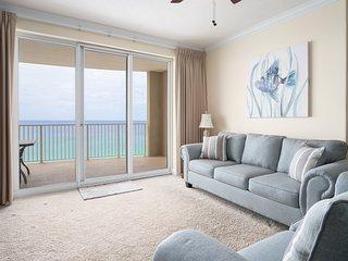 Ocean Villa 1001 | Sand & Seafoam Villa