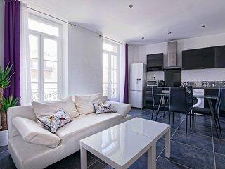 Le Chartreux Privat apartment