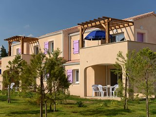 Appartement Cosy dans un Joli Village | Piscine couverte + exterieure