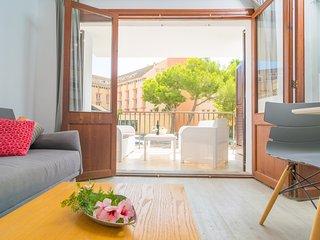 EDIFICIO PLAYA (CIRERERS 1C) - Apartment for 2 people in Puerto de Alcudia
