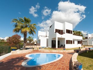 Detached five bedroom Villa in Cala d'or