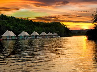 The Idyll River Lodge