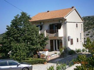Studio flat Cove Dolac (Primosten) (AS-16258-a)