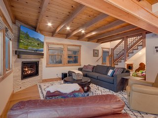 Squaw Valley Hideaway