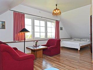 Vila RUNA Family Room 3