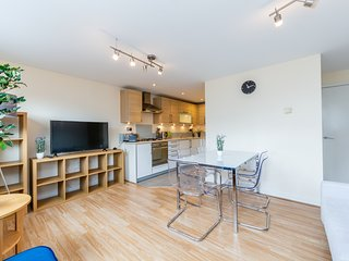 City Stay London - 2 BEDS EXECUTIVE APARTMENT IN SHOREDITCH