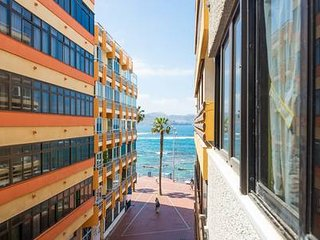 SS Home Sweet Home Las Canteras