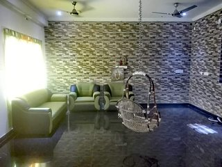 NILRAY PONDY GUESTHOUSE