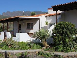 Tkasita Bungalow 1, Parque de Taburiente. La Palma