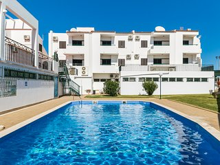Cisco Amber Apartment, Oura, Albufeira