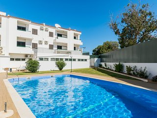 Cisco Bronze Apartment, Oura, Albufeira