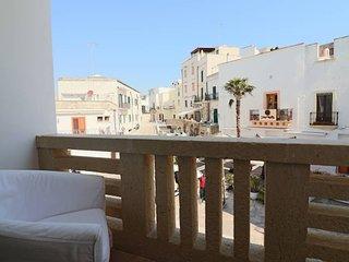 Casa Vacanza Dimora Storica Idrusa Otranto 5 posti