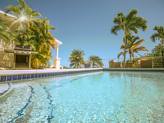 3 bedroom villa with amazing view!!!