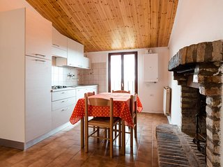 Beautiful apt in Urbino