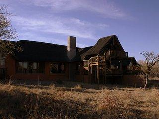 Ngama Lodge