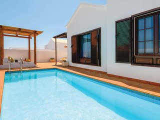 3 bedroom Villa with Pool and WiFi - 5705705