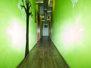 Borneo Venture Hostel (Standard Couple Room 1)