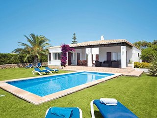 3 bedroom Villa with Pool, Air Con and WiFi - 5705653