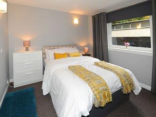Two Bedroom Apartment in Bridge of Allan