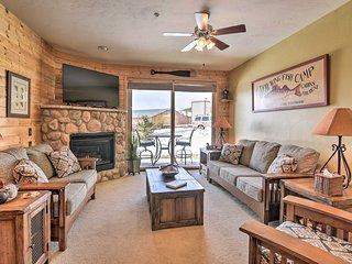 USA vacation rental in Colorado, Grand Lake CO