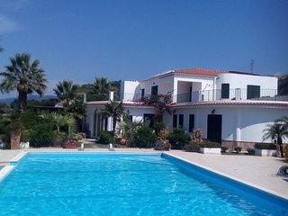 Villa Eden holidayrelax