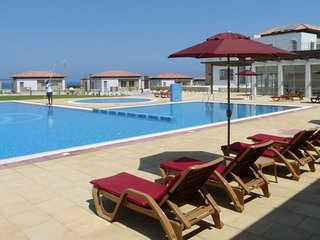 K & V Sweetwaterbay Tatlisu Kyrenia district. North Cyprus