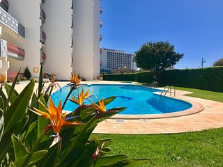 TIVOLI - 1 Bedroom  Sea View Apartment  by Enjoy Portugal