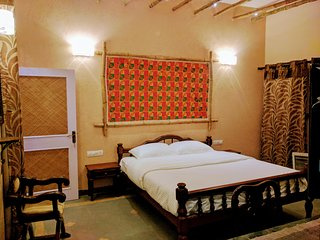 Luxury Accommodation Farmstay in Punjab