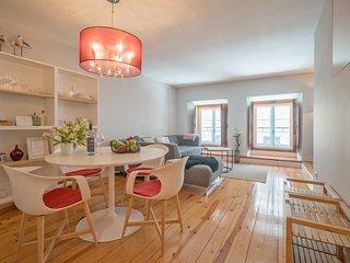 Elegant&Cozy Apartment