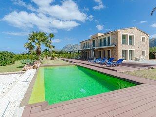 CAN PEU - Villa for 8 people in Colonia de Sant Pere