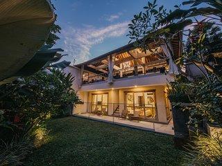 Superior two bedroom villa - Villa Santana