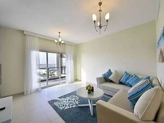 Go to the city with your family and return to your wonderful 2 bedroom apartment