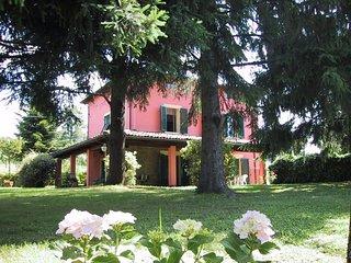 Villa Dei Colli