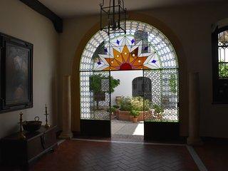 casa  patio  palacio  junto Mezquita