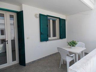 Appartamento Punta Ristola