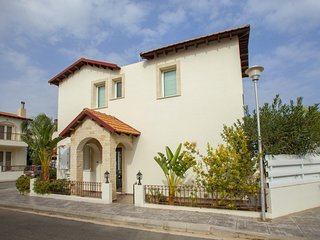 """You and Your Family can Rent a Luxury Home"" Protaras Villa 62"
