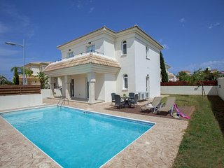 Renting This 5 Star Villa close to Malama Beach Protaras Villa 58