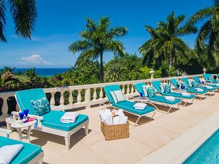 BEACH MEMBERSHIP, PRIVATE POOL, FULLY STAFFED, ELEGANT AND GRAND-ENDLESS