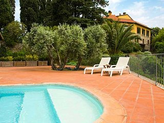 1 bedroom Apartment with Pool and WiFi - 5764027