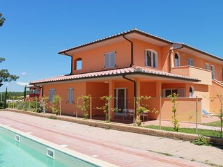 Puntone Apartment Sleeps 4 with Pool and Air Con - 5762660