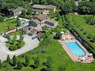 2 bedroom Villa in Sodo, Tuscany, Italy - 5762468